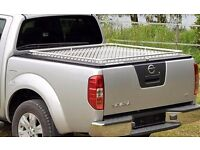 Mountain top double cab truck cover £300