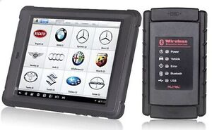 Snapon  Verus or Autel Maxisys ms908 scan Tool wanted