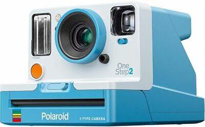 Polaroid OneStep 2 SUMMER BLUE incl. 2 Farb-Filme