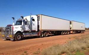 Clearance of Surplus Trucks and Trailers Kelmscott Armadale Area Preview
