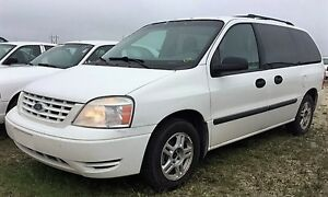 2007 Ford Other SE Minivan, Van