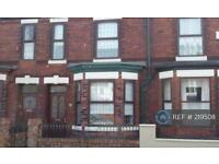 2 bedroom house in Willis Street, Warrington, WA1 (2 bed)