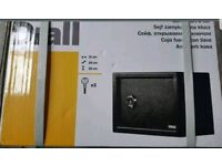 DIALL 3 KEY medium MECHANICAL SAFE