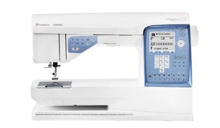 SAPPHIRE™ 875 Quilt Sewing Maching Carlton Kogarah Area Preview
