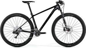 Brand new Merida Mountain Bike Big nine 700 E Paddington Eastern Suburbs Preview