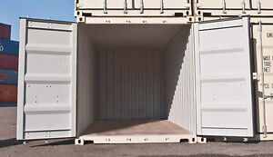 SEACANS FOR SALE / Storage & Shipping Containers Strathcona County Edmonton Area image 1
