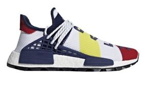Pharrell Williams BBC Hu NMD Multicolour DS Size 9
