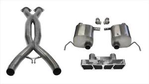 "2014-2019 C7 Corvette Corsa Exhaust ""BRAND NEW"""