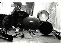 Seeking Drummers to Jam in NW