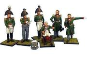 Imperial Toy Soldiers