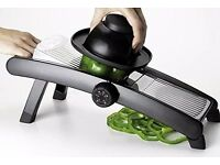 Stainless Steel Mandolin Slicer