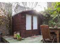 Summer House, Office, Cubby, Storage, Garden Shed, Out house