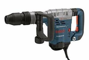 Bosch (11321EVS) SDS-max Demolition Hammer $549.99