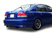 Civic Type R Lip