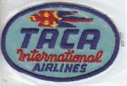 Airline Patch