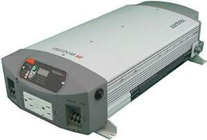 NEW Schneider Electric 806-1840 Xantrex Freedom HF 1800W Inverter/Charger with 40 Ampere Charger Condtion: Brand New