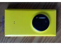 Nokia Lumia 1020 32GB Yellow (Unlocked) Smartphone 41MP camera