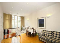Large 1 bed flat over 2 floors. Fantastic location - Essex Road N1 (NO AGENTS PLS)