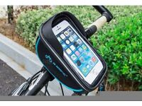 Mobile phone bicycle bags (*****limited stock*****)