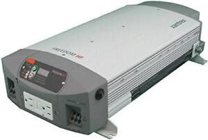 Lightly Used Schneider Electric 806-1840 Xantrex Freedom 1800W Inverter Charger (HF) with 40 Ampere Charger Condition...