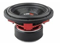 NEW - DS18 EXL-B12.4D Extremely Loud 12-Inch 2000 Watts Competition Subwoofer -Power Dual Voice Coil