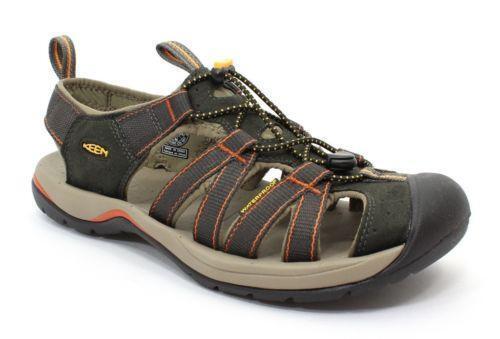Keen Size 15 Men S Shoes Ebay
