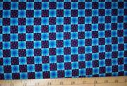Turquoise Fabric