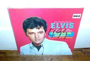 Elvis Presley Records Spinout