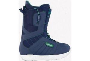 5dfb350d80b6 Burton Snowboard Boots 2012