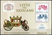 Italy & Area