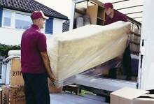 Furniture Removals Melbourne - Home & Office Box Hill North Whitehorse Area Preview