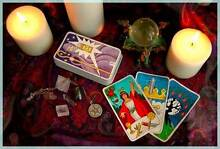 Tarot readings and spiritual counselling Carlton North Melbourne City Preview