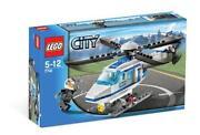Lego City Police Figures