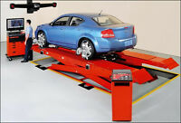 Laser Wheel Alignment From $ 50 ''''''' Open  6 Days