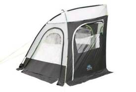 Suncamp scenic plus FR porch awning