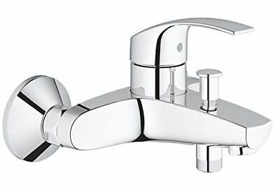 GROHE 33300002   Eurosmart Single-Lever Bath/Shower Mixer