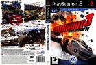 Burnout 3: Takedown Video Games