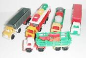 Large Toy Trucks