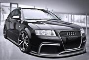 Audi A4 Avant Bodykit