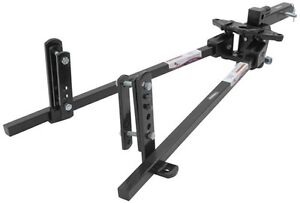 Fastway 92-00-0800 Trunnion Weight Distribution Hitch