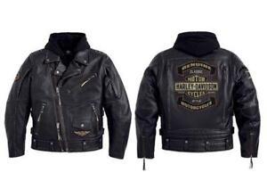 Harley Davidson Jacket | eBay