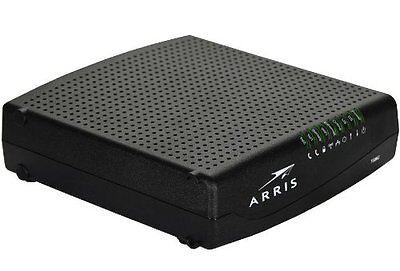 Arris Tg862g Wifi Telephone Emta Modem  Comcast Xfinity  Mediacom  Rcn    More