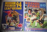 Soccer Stars Album