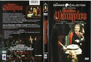 Hammer Horror DVD