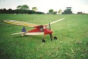 Vintage Model Aircraft