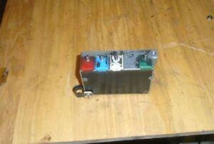 MERCURY SWITCH BOX 333-3213A3