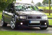 Audi A4 s Line Spoiler