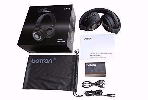 2d31e5ed438 Betron Bluetooth Headphones With Bluedio i6 Included (BEST HEADPHONE DEAL  ON GUMTREE!!!)