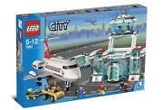 Lego Passenger Plane