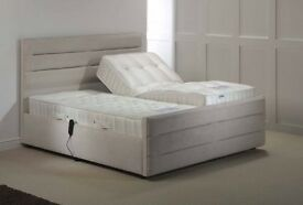 Electric Adjustable Beds, Mobility Beds, Orthopaedic mattresses